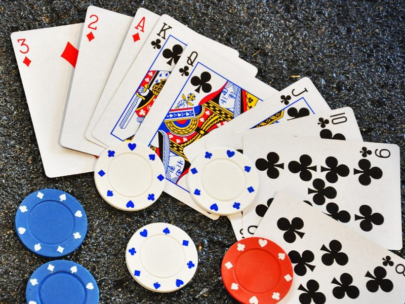 Play Online Gambling On The Indonesian Website Joker388