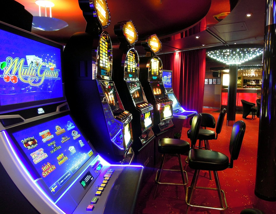 slot gambling sites