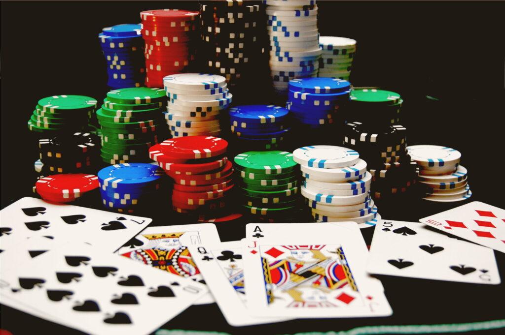 Situs Judi Pkv Poker