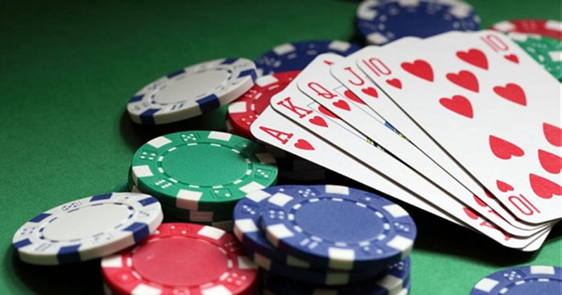 Poker Website