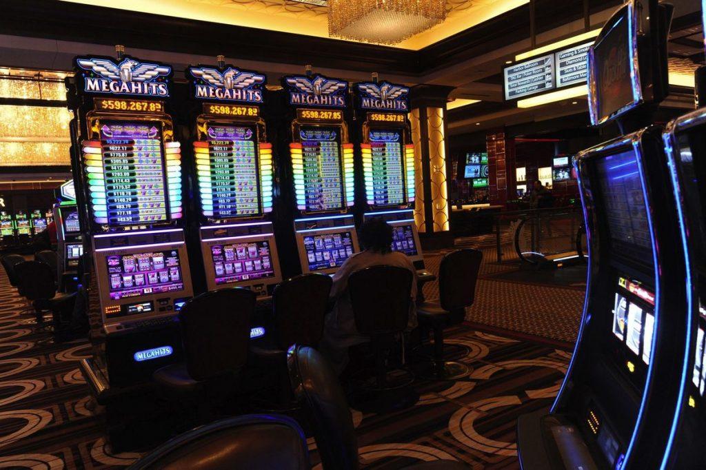 hot stuff slot machine online